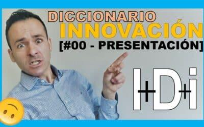 Diccionario de la Innovación.