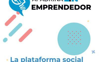 Apadrina un Emprendedor, plataforma de apoyo al talento